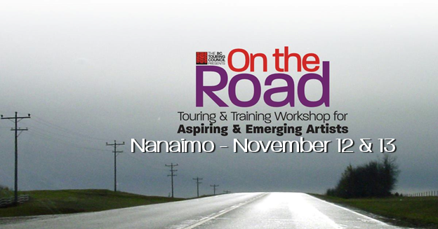 On The Road - Nanaimo Workshop