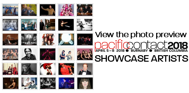 Photo preview Showcase artists