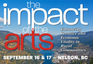 the impact of the arts