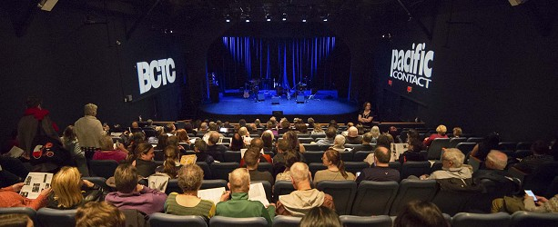 Pacific Contact | BC Touring Council